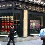 Saks And Stylelist.com Celebrate Fashion With Apple Products