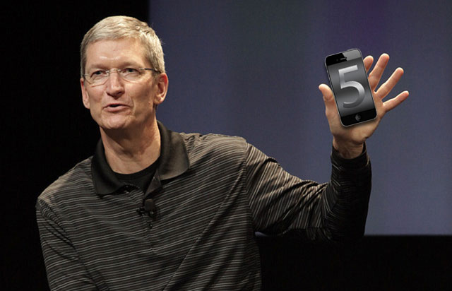 All Things D: Apple To Announce The iPhone 5 October 4