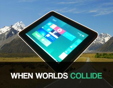How-To: Try Microsoft's New Metro UI On Your iPad