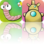 iOS Apps Gone Free: Undead Attack HD, Geom-E-Tree, Insecticide, And More