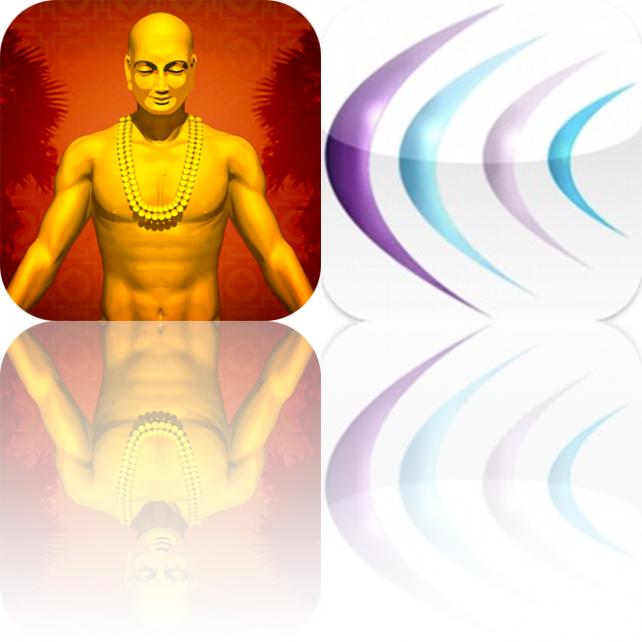 AppAdvice Daily: Restore Your Mind, Body And Soul With These Two Apps