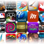 Popular iOS Apps And Games On Sale For A Limited Time - Over 150 To Choose From!