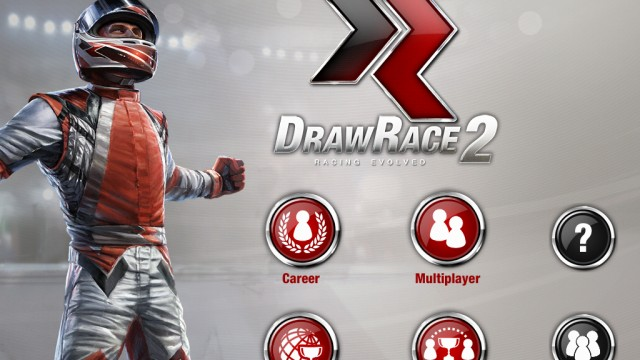 DrawRace 2 Speeds Into The App Store, Where Unique Racing Meets Maturity