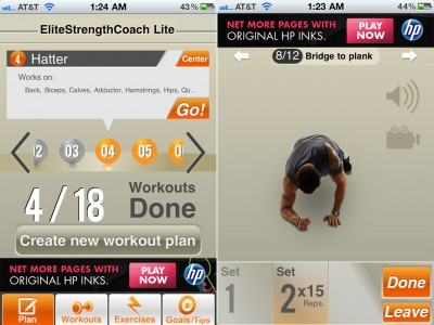 Get Started On That Full Body Workout Routine For Absolutely Free With EliteStrengthCoach Lite
