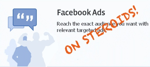 Facebook Redefines Targeted Advertising, Has Deal With 800 Million Sponsors