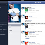 Facebook iPad App Developer Quits: We Might Never See It
