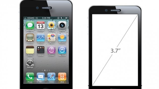 Here's The Real Life Version Of That Leaked iPhone 5 Icon
