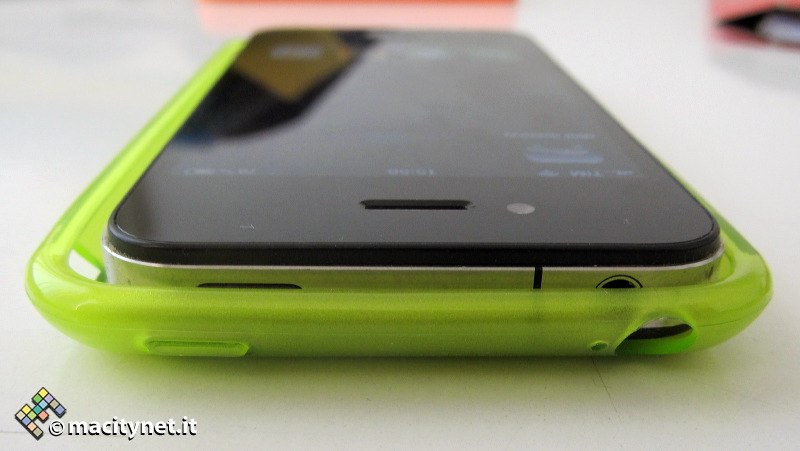 If You Believe Case Makers, The iPhone 5 Will Be Significantly Different