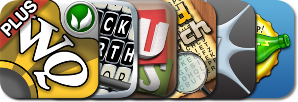 AppGuide Updated: Best Word Search Games For iPad