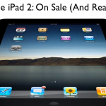Here's How To Get A Real iPad 2 At A Cheaper Price