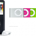 The Time Has Come To Say Goodbye To Two iPods