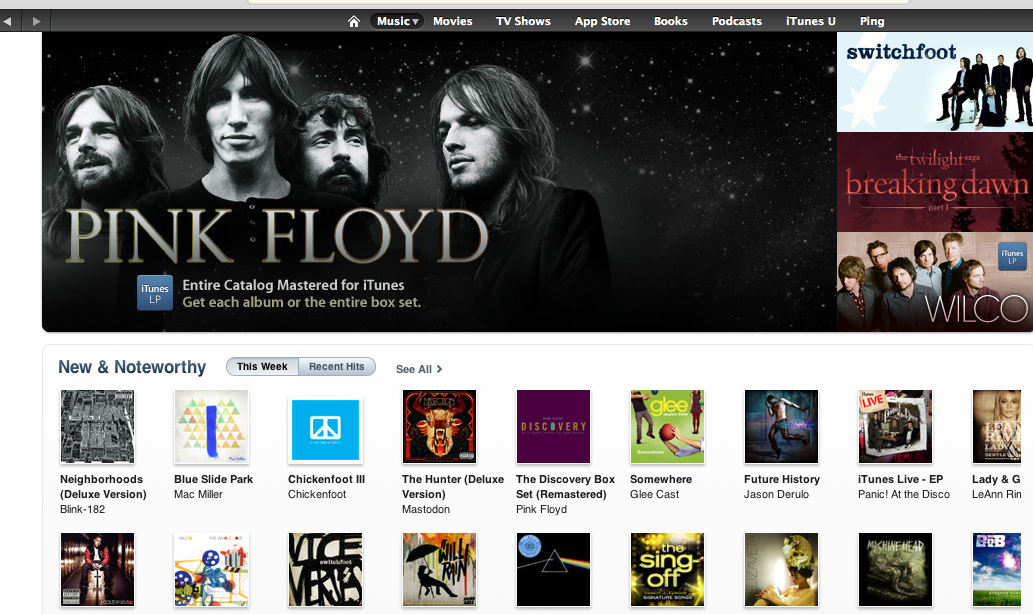 Apple May Soon Bring iTunes To Ten Additional Countries