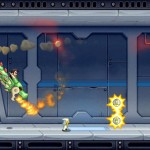 Jetpack Joyride Update Adds A New Vehicle And New Unlockable Content
