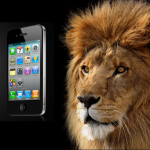 Jailbreak Only: OS X Lion Roars ... On An iPhone