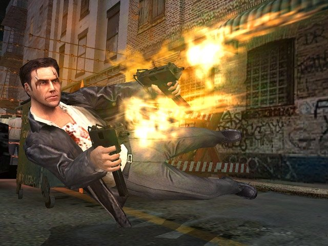 Rockstar Games Set To Release A Mobile Max Payne Outing