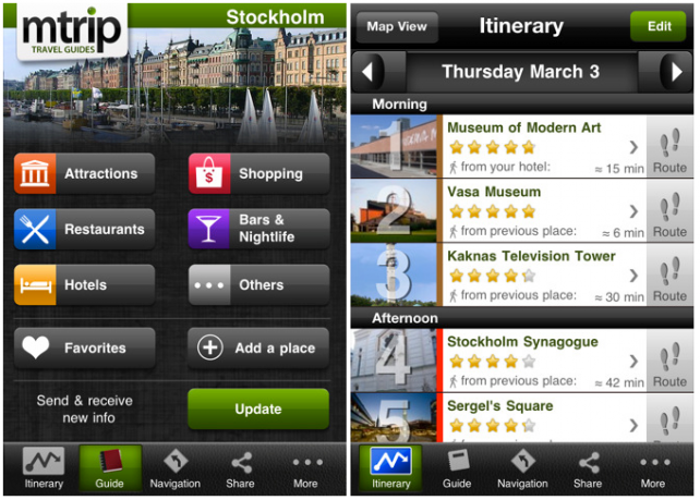 Amazing iPhone Travel Guides Go Free – This Week Only