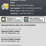 Posted Makes Parcel Tracking Easy