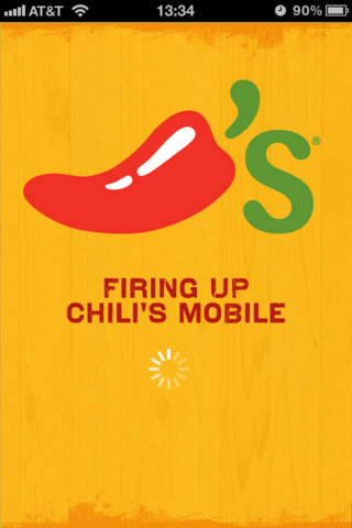 The New Chili's App Makes Ordering Takeout Even Easier