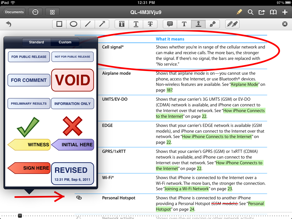 PDF Expert For iPad Gains Additional Annotations, Expanded Document Editing, And More