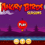 Angry Birds Seasons Moves To China For Latest Update