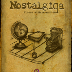 Share Your Favorite Memories With Nostalgiqa
