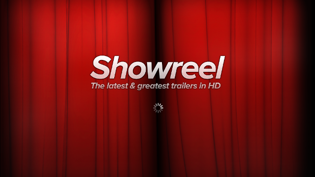 Showreel Brings High Def Movie Trailers To The iPad