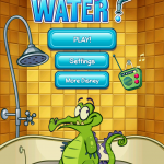 Disney's Where's My Water? Is Fun For The Whole Family