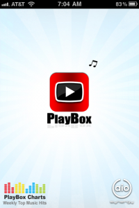 Playbox Lets You Become A Video DJ