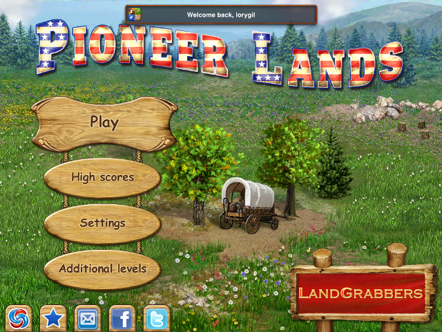 Pioneer Lands HD: Old West Settlers Strategy, Half-Price For A Limited Time