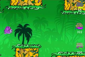 Coati Capture by William Pepper screenshot
