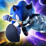 Sega Celebrates 20 Years Of Sonic, Download The Free App
