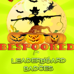 Get Ready For Halloween With Bespooked