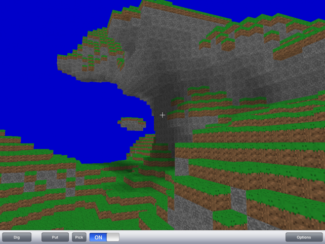Build With Blocks In World Of Whatever