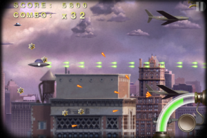 Invasion Earth: 1953 by 285 Digital screenshot
