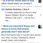 Quora Brings Questions And Answers Together With New iPhone App