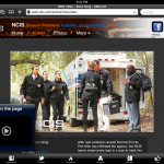 Skyfire Web Browser Adds New Video Feature