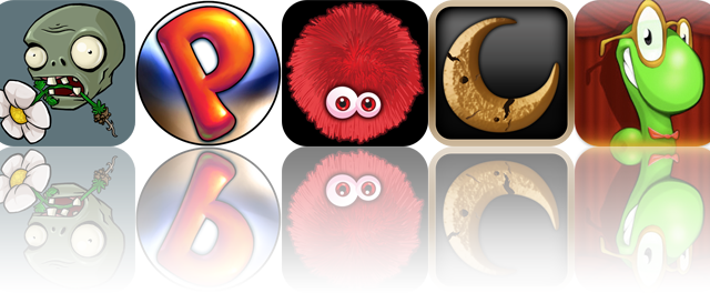 PopCap Puts Select iOS Games On Sale For A Limited Time