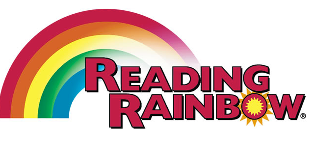 """Reading Rainbow"" To Be Reborn As An iPad App"