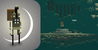 Superbrothers: Sword & Sworcery EP On Sale Today Only