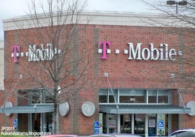 T-Mobile Still Isn't Selling The iPhone?