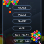 Burst Your Way To Victory In Bubble Shooter
