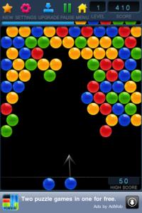 Bubble Shooter Pro by Hidden Sweet screenshot