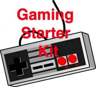 Gaming Starter Kit: AppAdvice Daily's AppStart Special
