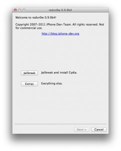 Here's How You Can Jailbreak An iOS Device Running iOS 5