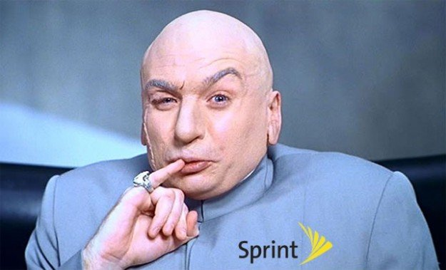 Sprint Follows AT&T Into Ending Unlimited Data Plans For Tethering
