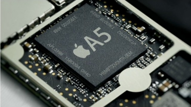 Microsoft: Apple's A5 Chip Features 512 Megabytes Of RAM In Order To Preserve Battery Life