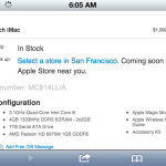 In San Francisco, You Can Now Have Apple Online Orders Delivered To A Retail Store