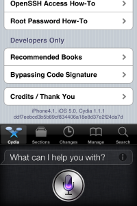The iPhone Dev-Team Talks iPhone 4S Jailbreak