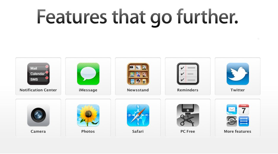 Here Are The Top 10 New iOS 5 Features You Should Know About