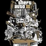 GTA III Coming To iPhone And iPad